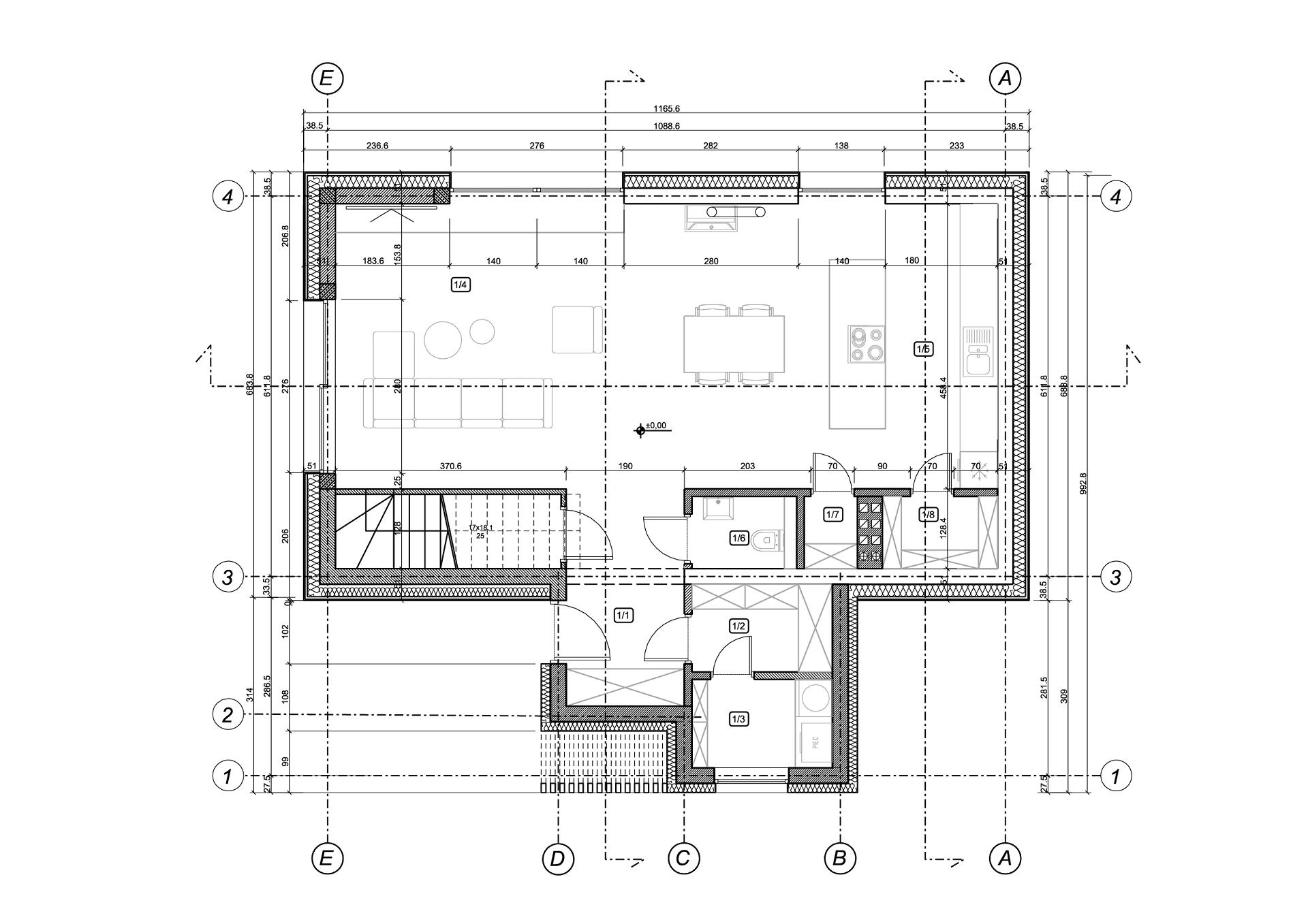 Architekt – swój najgorszy klient